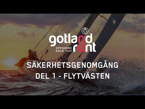 Säkerhetsgenomgång Gotland  Runt