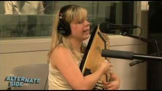 "Basia Bulat - ""Heart Of My Own"" (Live at WFUV)"