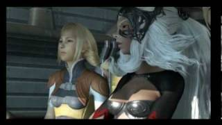 KISS ME GOOD-BYE - Final Fantasy XII Music Video