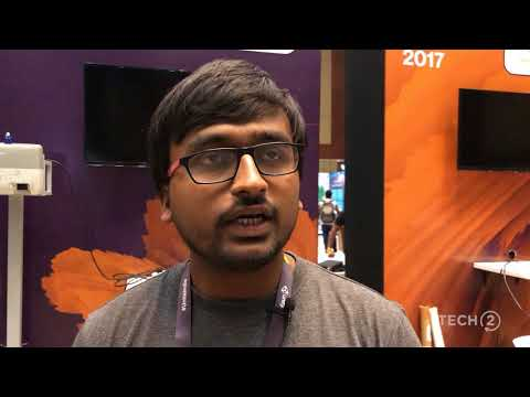 Interview with Mandar Kulkarni from Driya Interactive