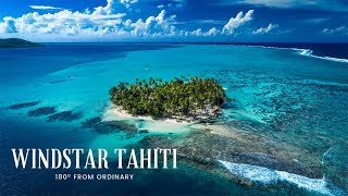 Windstar Cruises: Best Cruise to French Polynesia