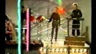Depeche Mode - Love, In Itself (Tele Illustrierte Germany 14.12.1983)