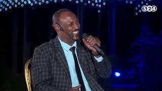 اغاني حصرية حالي ظاهر - ياسر تمتام وحسن محجوب - دويتو بالعود - رمضان 2019 تحميل MP3