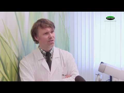 Uszkodzenia nerwów podczas flebektomia
