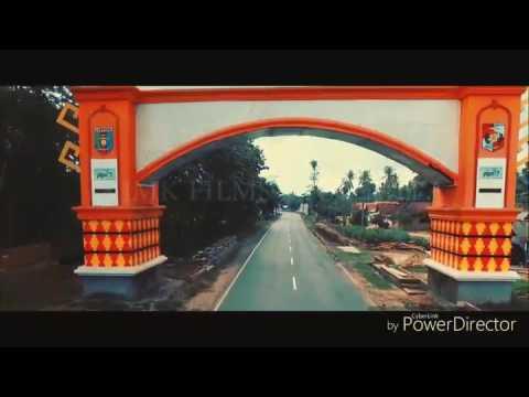 Video Kotabumi Lampung Utara (DJI Phantom)