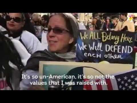 I am a muslim too in America