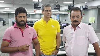 पाकिस्तानी क्रिकेटर हसन अली की मवाली हरकत पर भारत का मुंहतोड़ जवाब   Sports Tak