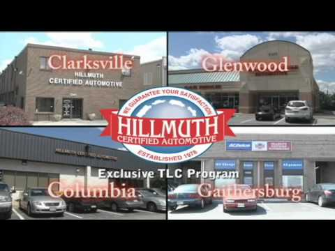 Hillmuth Automotive of Glenwood video