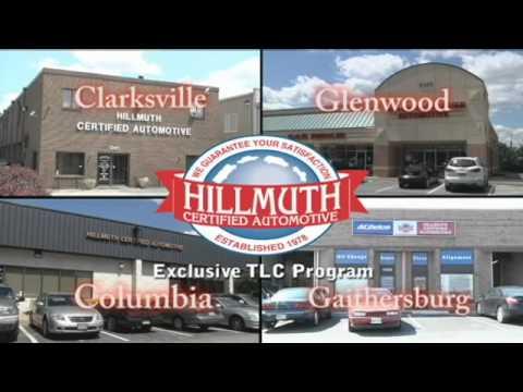 Hillmuth Automotive of Glenwood video