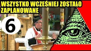 Ks. Natanek – Mówię świadomy konsekwencji… Mocne kazanie !!! cz.6/6