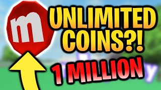 Meepcity - UNLIMITED COINS! (WORKING) - Roblox