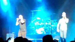 311 - All Mixed Up - Live in Oakland