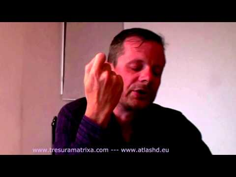 Tresura Matrixa - Jola Serce i jej układ wnerwowy