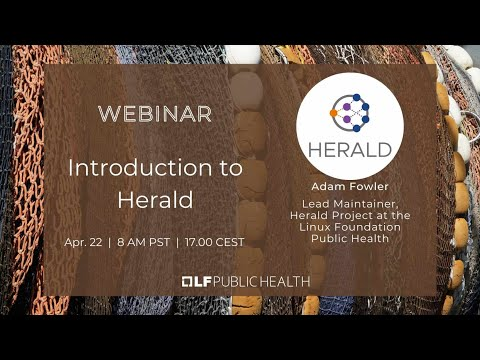 Introduction to Herald