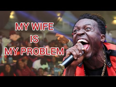 MY WIFE IS MY PROBLEM| AKPORORO VS AKPORORO| TRENDING COMEDIAN MC MBAKARA| (Mc Mbakara Tv)