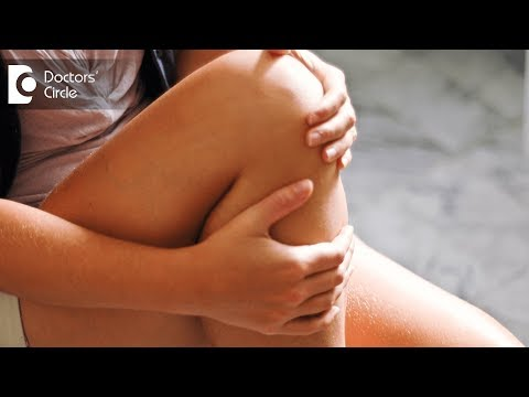 Video Symptoms during early stage of Knee Arthritis and treatment - Dr. Deepak Inamdar