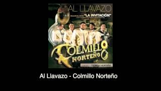 Al llavazo (Audio) - Colmillo Norteño (Video)