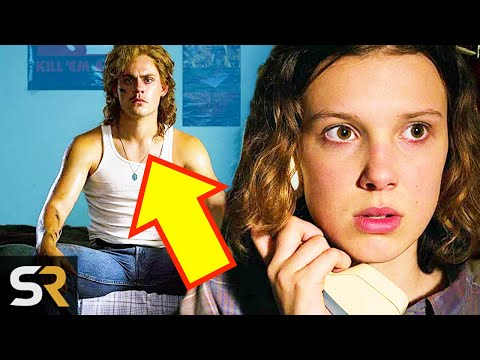 Stranger Things Theory: Time Travel Will Change Everything In Season 4