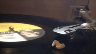 Frank Sinatra Witchcraft MONO LP Vinyl Recording