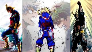 My Hero Academia『Epic & Emotional OST』30 minutes EXTENDED