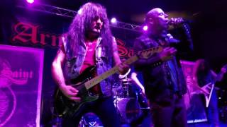 Armored Saint In an Instant Club Red Mesa Az