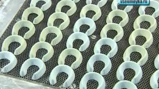 Как сделать мармеладные червячки