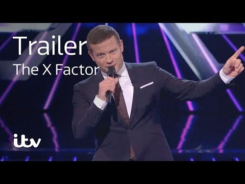 The X Factor Season 13 Promo