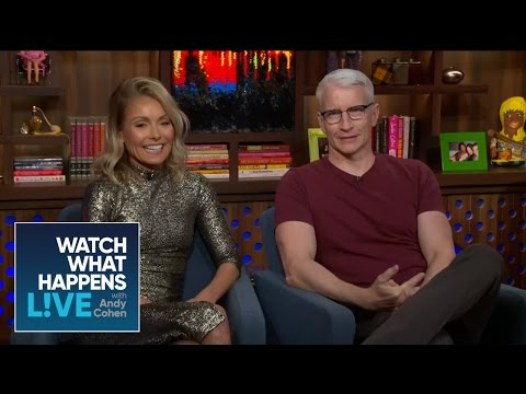 Kelly Ripa, Anderson Cooper, And Andy Cohen's Assistants Reveal Secrets About Their Bosses | WWHL