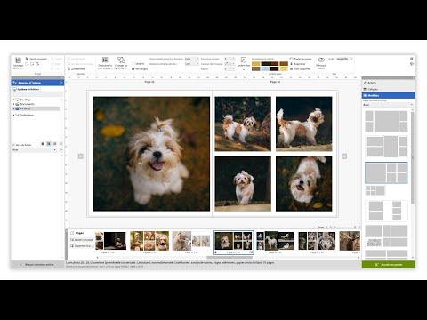 Comment choisir le bon format de livre photo
