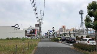 【生配信のおっさん】~八幡東の信号通過~