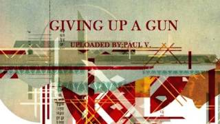 Aaron Sprinkle - Giving Up The Gun