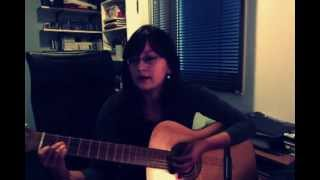 (Cover) You owe me nothing in return - Alanis Morissette