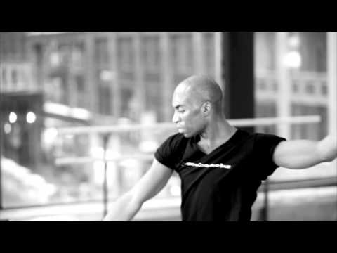 Desmond Richardson - 2016 Dance Icon Reel