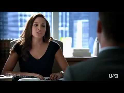 Suits Season 2 (Promo 'Return January')