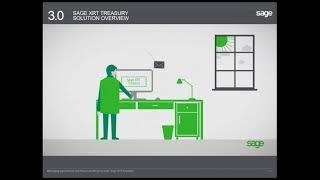 Software Gestión avanzada de tesorería y finanzas con Sage XRT