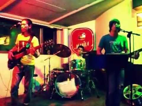 Nasaan ka na - FixedBridge Band *cover*