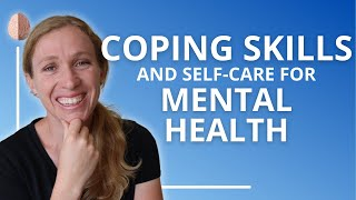 New Online Course: Coping Skills and Self-Care for Mental Health