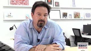 Jorge Bravo, Founder, Hispanic Kitchen & Chattervox Media
