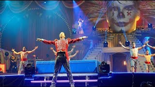 DJ BoBo - TAKE CONTROL (Circus)