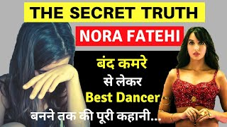 Nora Fatehi Biography | Nora Fatehi | Biography in Hindi | Wiki | Street Dancer 3D