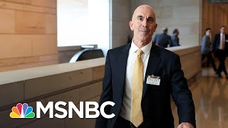Trump Dismisses State Department Inspector General | MSNBC