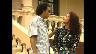 Sombras en la Noche - EL FANTASMA DE LIMPIA - 15/93