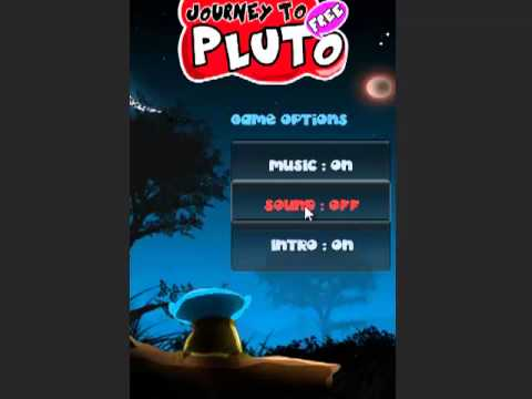 Video of Journey To Pluto Free