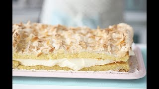 """"""" WORLD BEST CAKE """" - HOW TO VIDEO"""