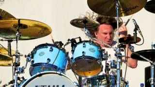 """Video thumbnail of """"DrumTracksTv - Deftones - Be Quiet And Drive - Guitar / Bass Backing Track - Drums only"""""""
