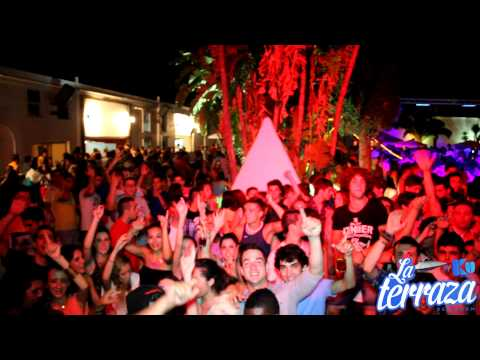 Danny Romero En La Terraza De Ku (AfterMovie Official)
