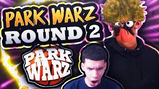 MyPARK WARZ ROUND 2 • HANKDATANK25 vs NADEXE