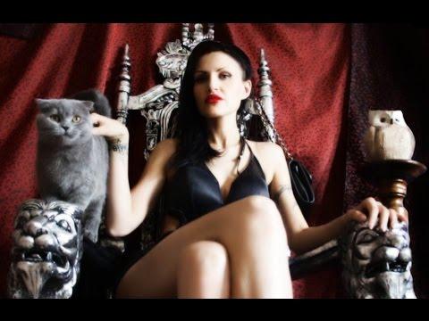 Video di sesso russo con convincente giovane