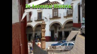Tacambaro, Los Caminos de Michoacan.wmv