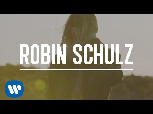 I Was Wrong (feat Arizona) - ROBIN SCHULZ